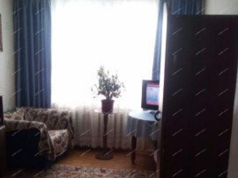 двухкомнатная квартира на  деревня Истомино