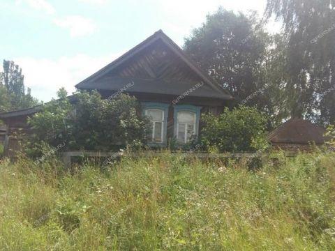 dom-selo-zaprudnoe-kstovskiy-rayon фото