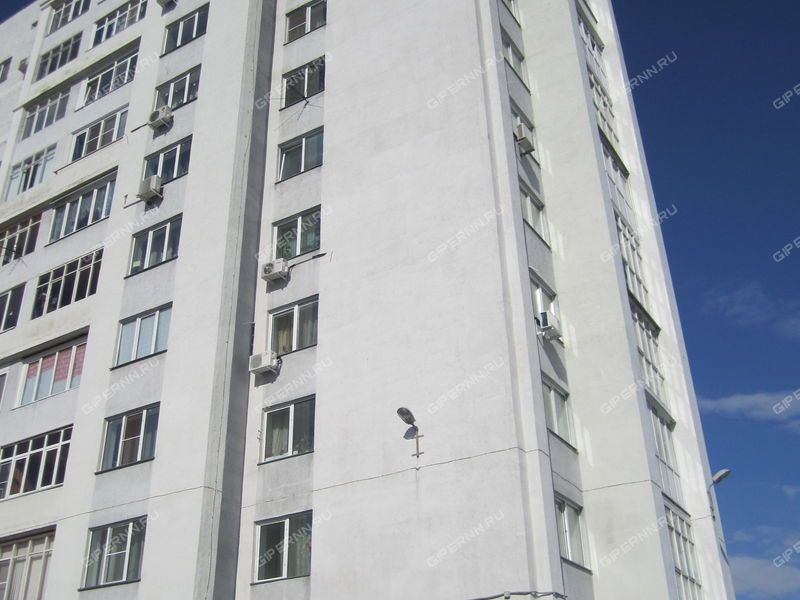 Родниковая улица, 6а фото