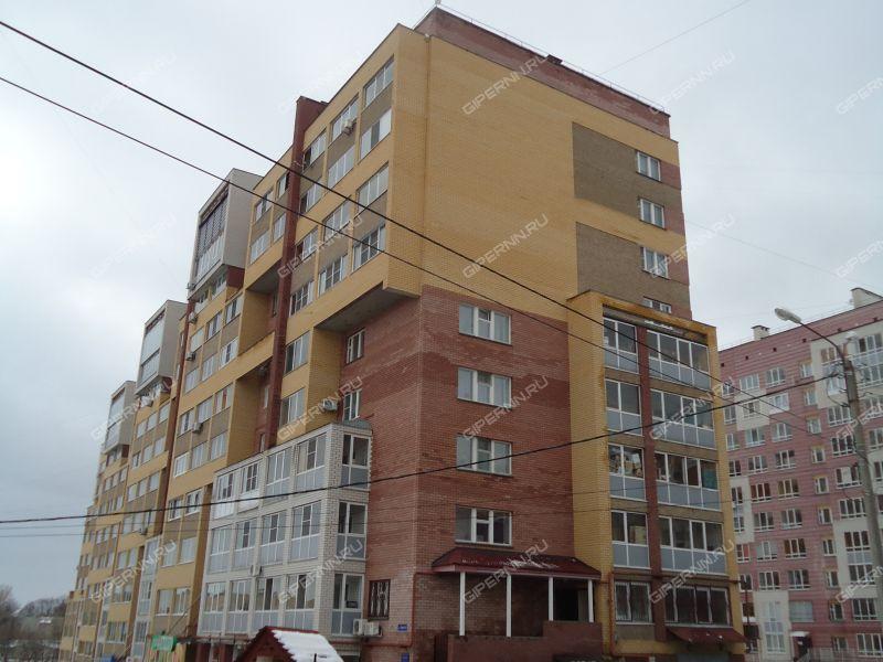 Горная улица, 11 фото