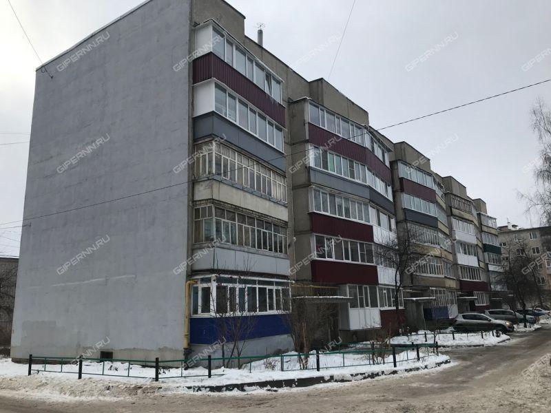 двухкомнатная квартира на проспекте Ленина дом 186 к1 город Арзамас