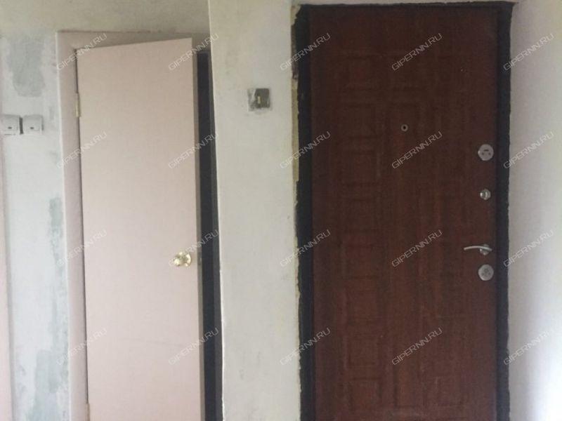 трёхкомнатная квартира на Центральная дом 14 посёлок Волжский