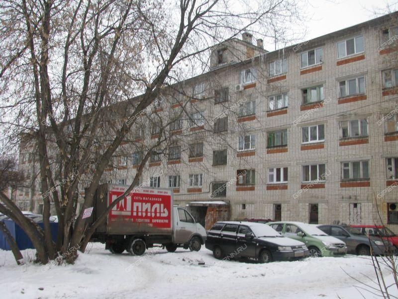 улица Чаадаева, 4 фото