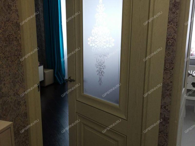 однокомнатная квартира в Весеннем проезде дом 8 посёлок Новинки