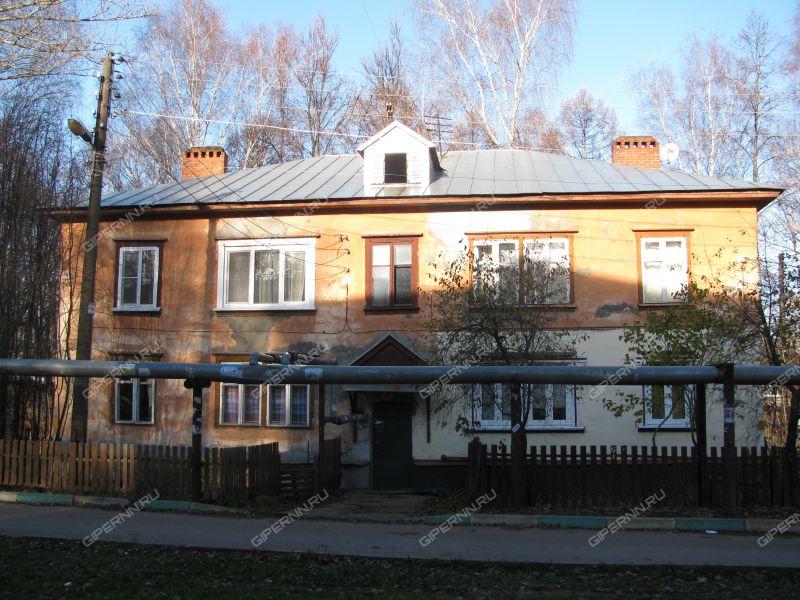 улица Сибирцева, 9 фото