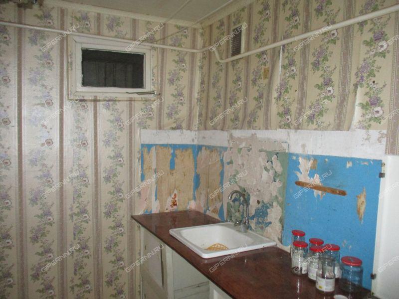 однокомнатная квартира на улице Карла Маркса город Богородск