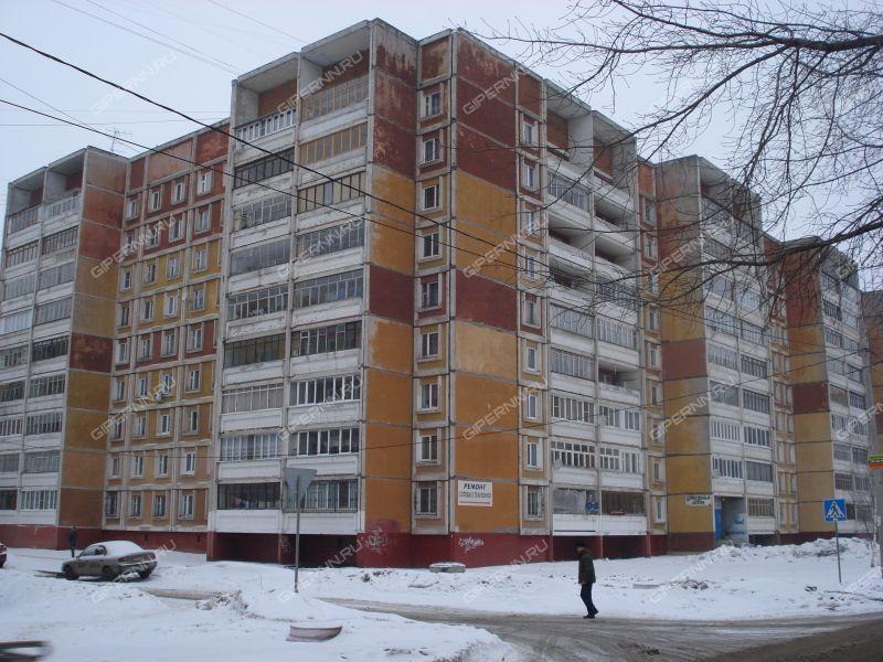 улица Челюскинцев, 27 фото