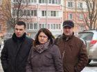Телепрограмма «Домой Новости» провела экскурсию по новостройкам Сормовского района Нижнего Новгорода 155