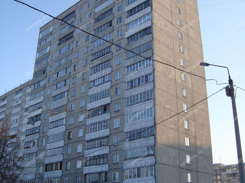 проспект Бусыгина, 48 фото