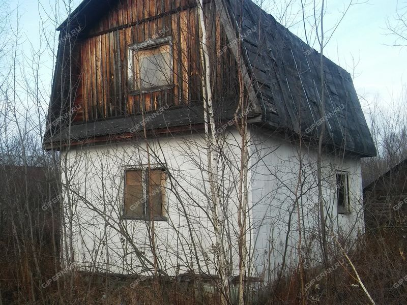 сад на  рабочий посёлок Гавриловка