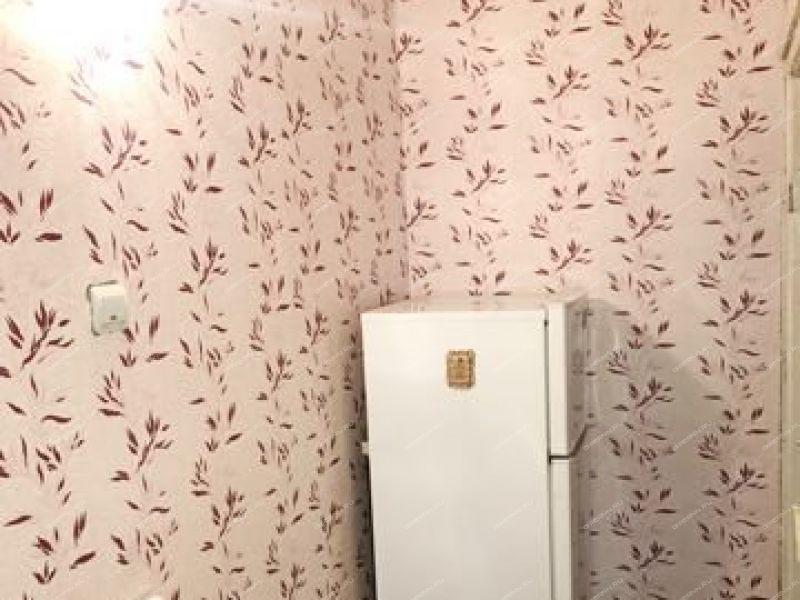 однокомнатная квартира на улице Мичурина дом 6 город Володарск
