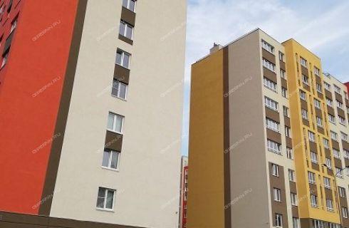 1-komnatnaya-v-granicah-ulic-imeni-marshala-rokossovskogo-generala-ivlievakazanskoe-shosse-dom-n5 фото