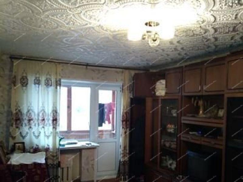 двухкомнатная квартира на улице Чапаева дом 2 город Балахна