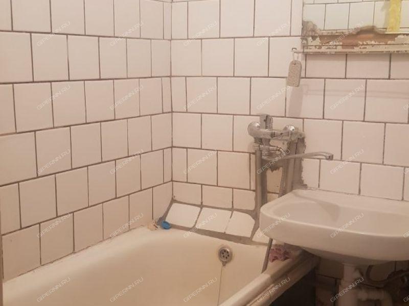однокомнатная квартира на улице Тимирязева дом 3