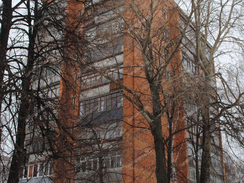 улица Маршала Жукова, 17 фото
