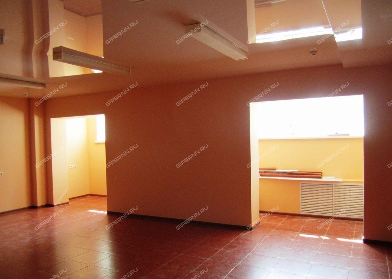 Нижнего новгорода аренда офиса ванеева портал поиска помещений для офиса Янтарный проезд