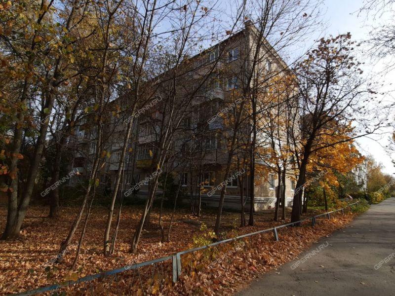 двухкомнатная квартира на проспекте Ленина дом 202 город Арзамас