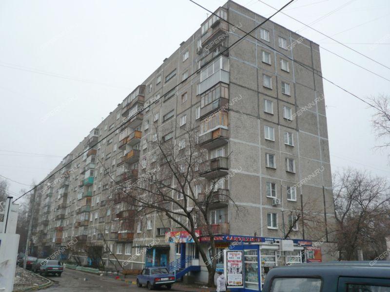 проспект Кораблестроителей, 1 фото