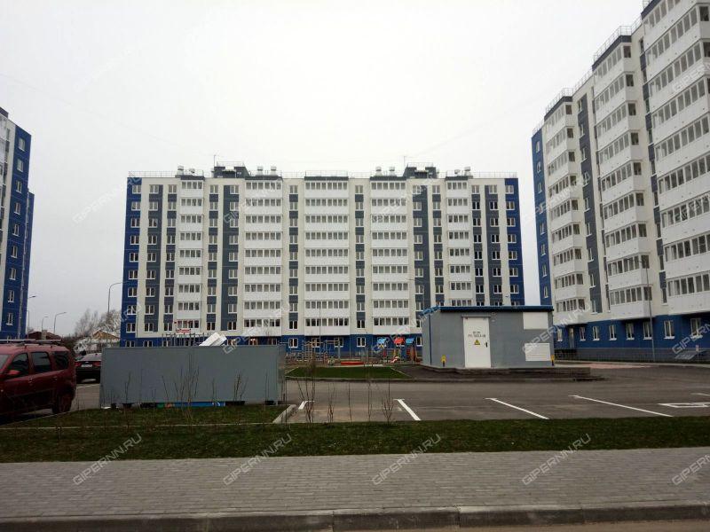 улица Бориса Видяева, 14 фото