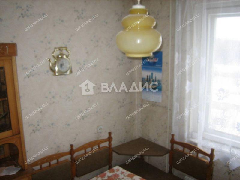 однокомнатная квартира на улице Красных Партизан дом 16