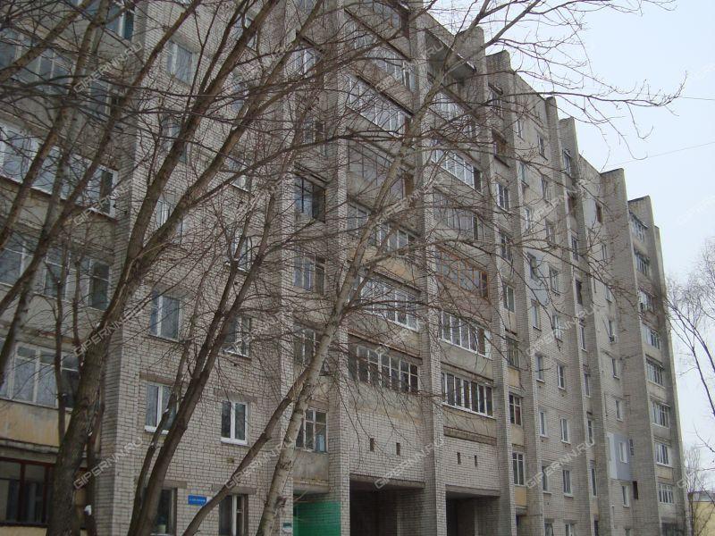 улица Адмирала Макарова, 8 фото