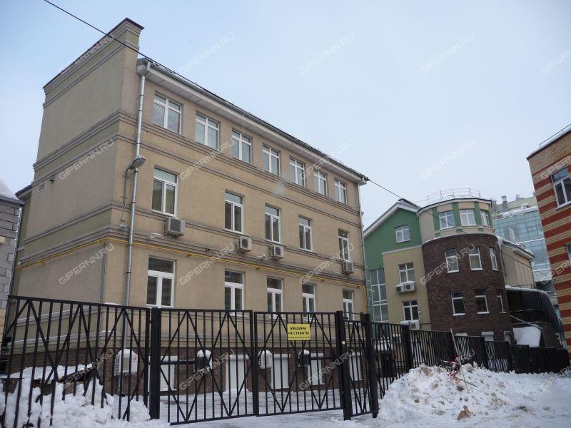 улица Пискунова, 24 фото