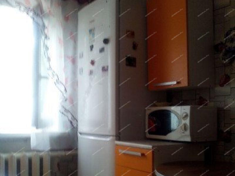 трёхкомнатная квартира на  село Гагино