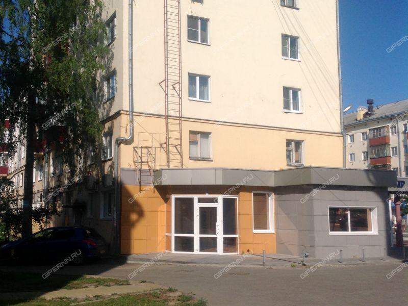 улица 40 лет Октября, 10 фото