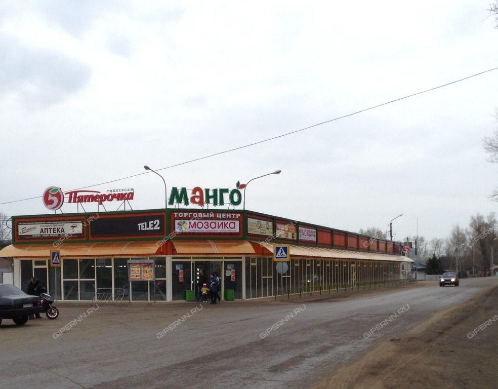 Коммерческая недвижимость бутурлино нижегородская область аренда коммерческой недвижимости в дубае