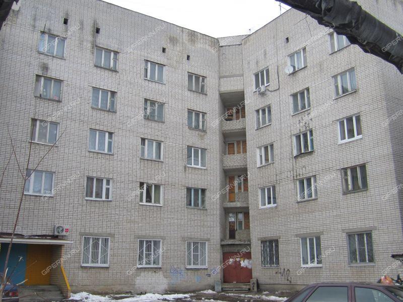 улица Глеба Успенского, 9б фото