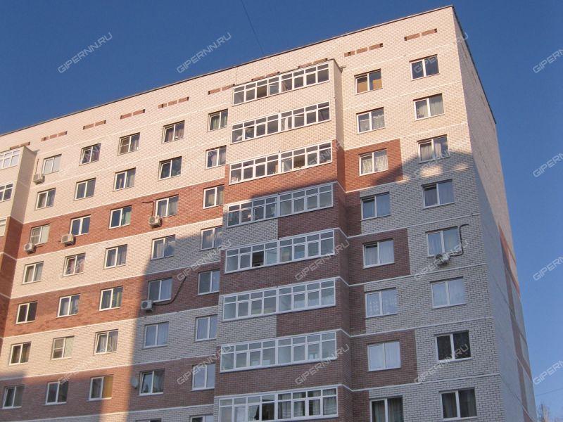улица Маршала Голованова, 17 фото