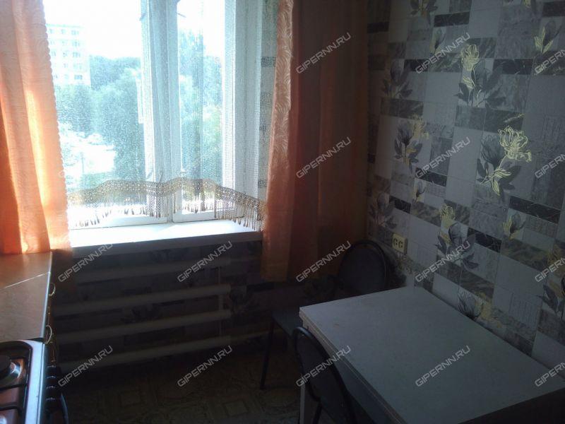 двухкомнатная квартира на Мончегорской улице дом 3 к1