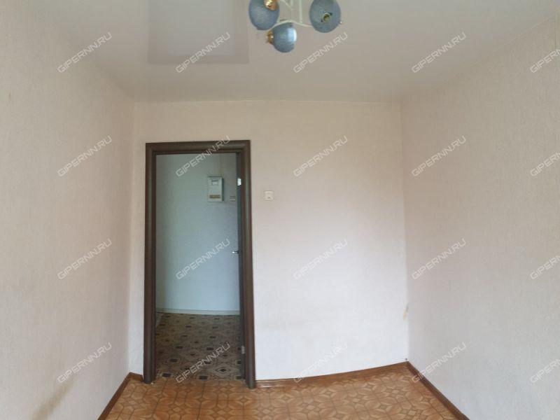 двухкомнатная квартира на  село Зиняки