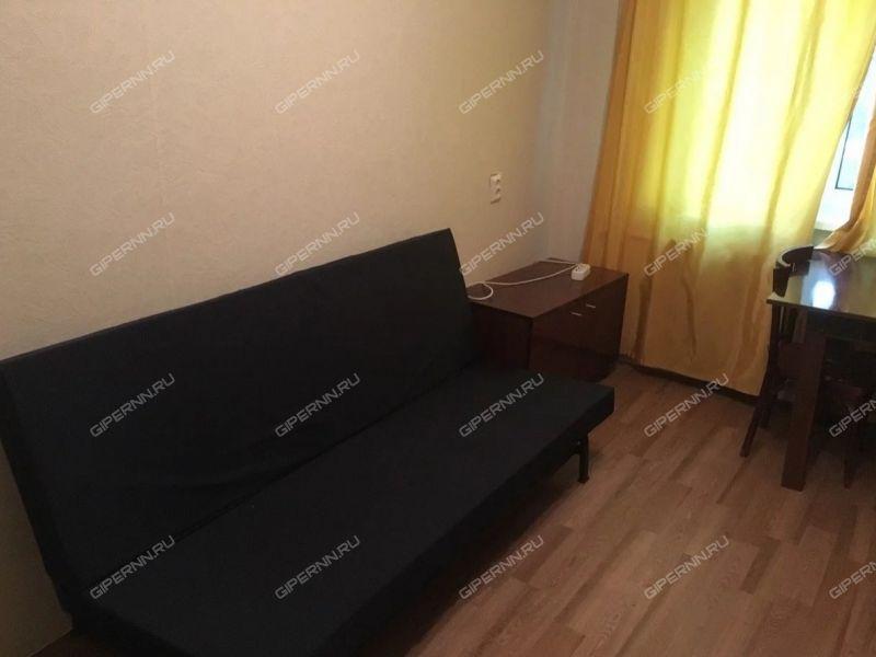комната в доме 5 на улице Берёзовская