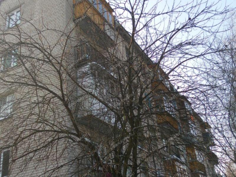 Яблоневая улица, 4 фото