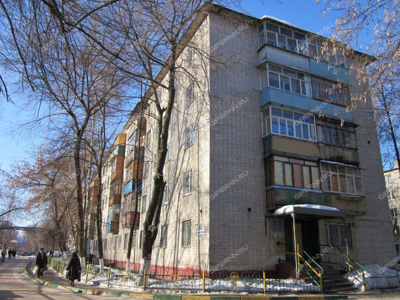 Мончегорская улица, 7а фото