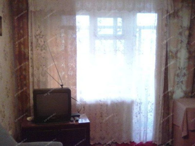 однокомнатная квартира на ул Зеленая город Арзамас