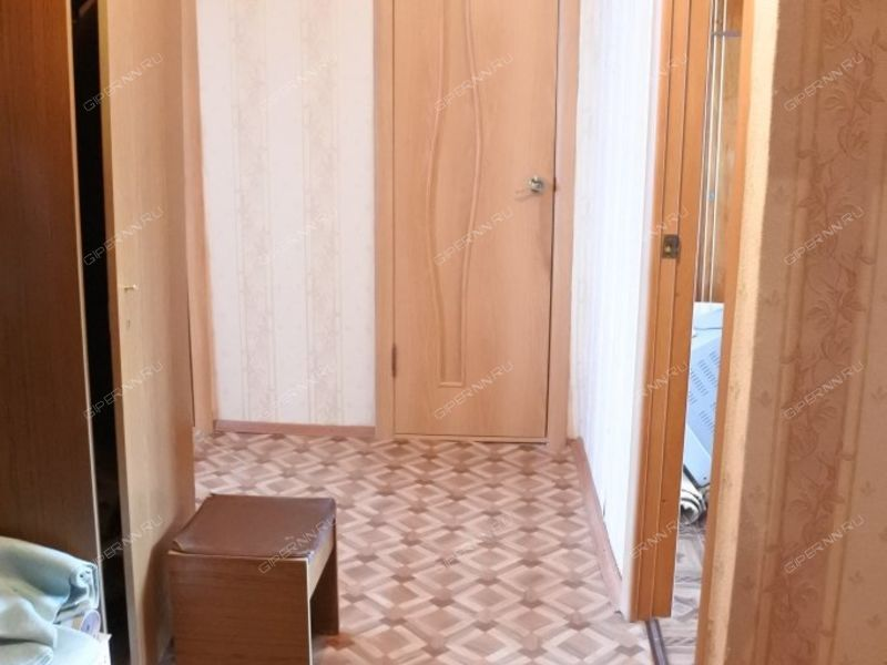 трёхкомнатная квартира на улице Молодёжная дом 1 село Валгусы