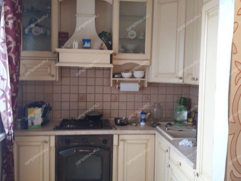 комната в доме 4а на улице Нестерова