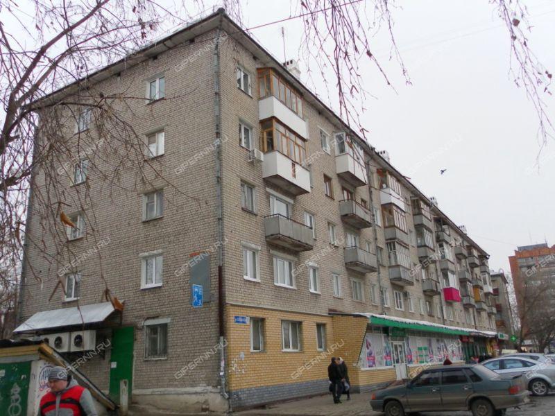 комната в доме 1 на улице Берёзовская