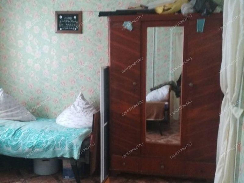 трёхкомнатная квартира на 40 лет Победы дом 1 рабочий посёлок Вахтан