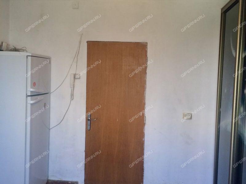 комната в доме 23 на улице Кащенко