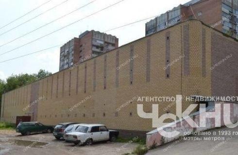 garazh-ul-belinskogo-d-97b фото
