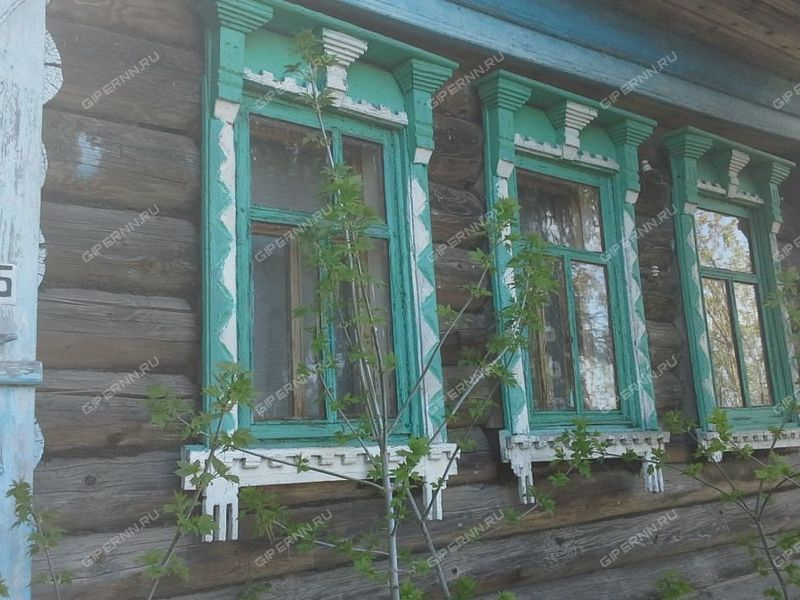 коттедж на Трудовой улице село Мечасово