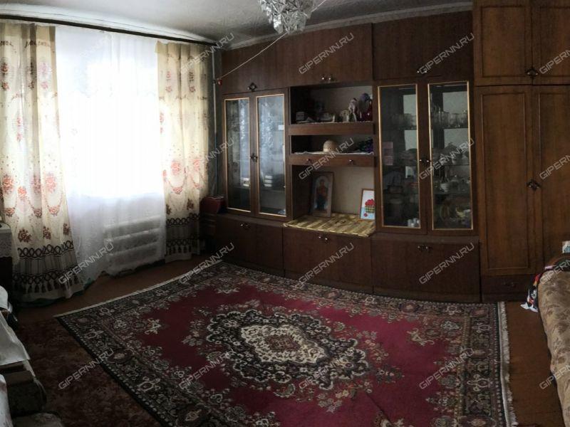 двухкомнатная квартира на  село Мотовилово